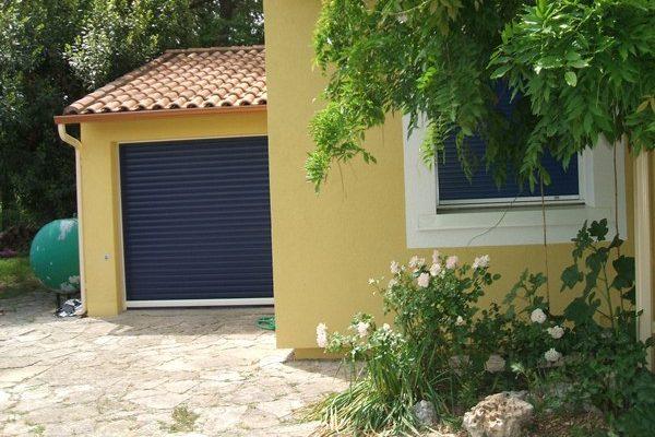 Atmosph Re Porte Portail Garage Juvignac S Te Montpellier Lunel